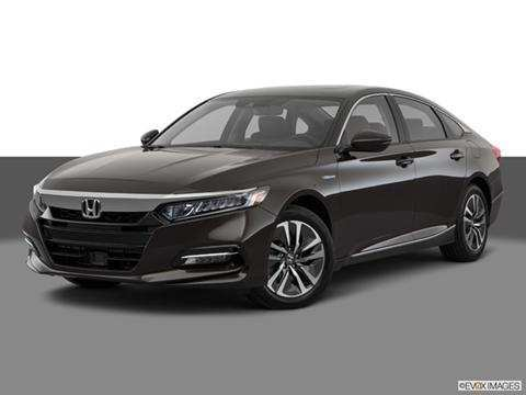 37 The 2019 Honda Accord Hybrid Overview for 2019 Honda Accord Hybrid
