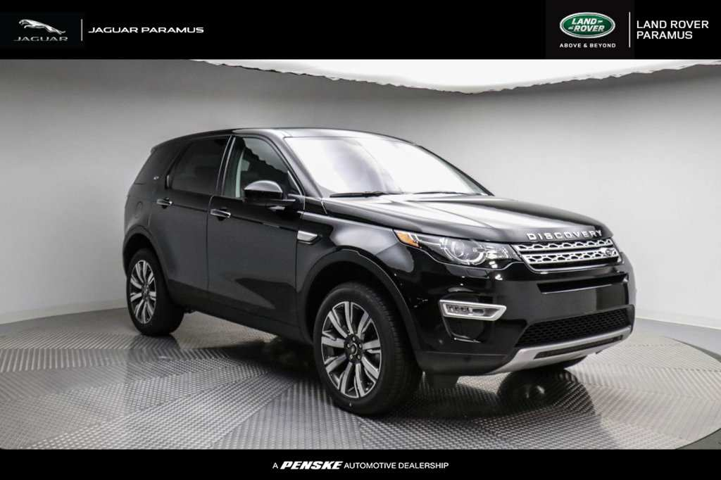 37 The 2019 Land Rover Hse Engine for 2019 Land Rover Hse