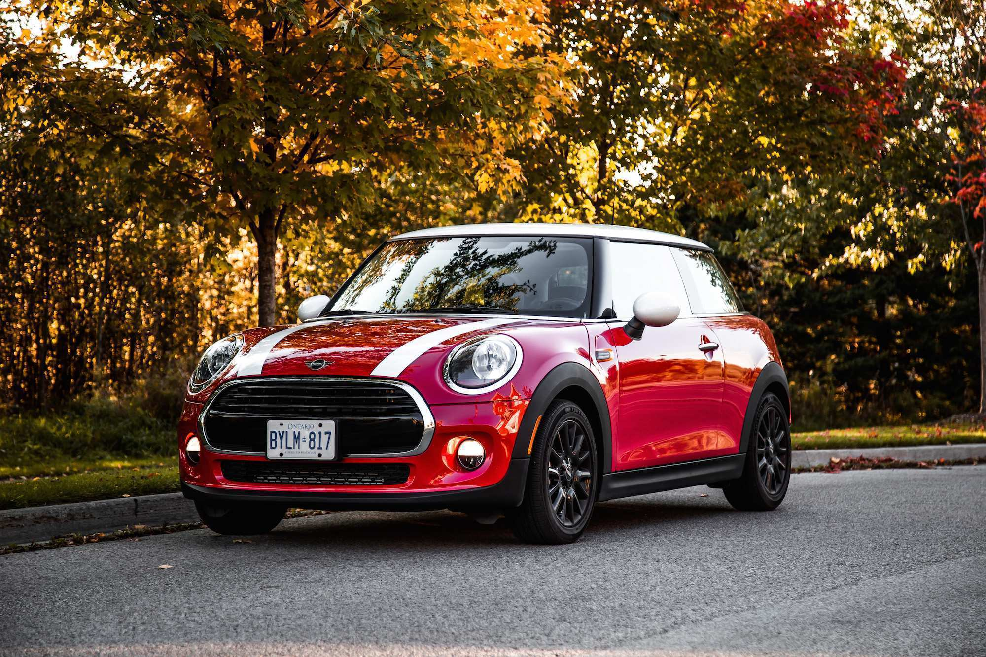 37 The 2019 Mini Jcw Review Concept with 2019 Mini Jcw Review