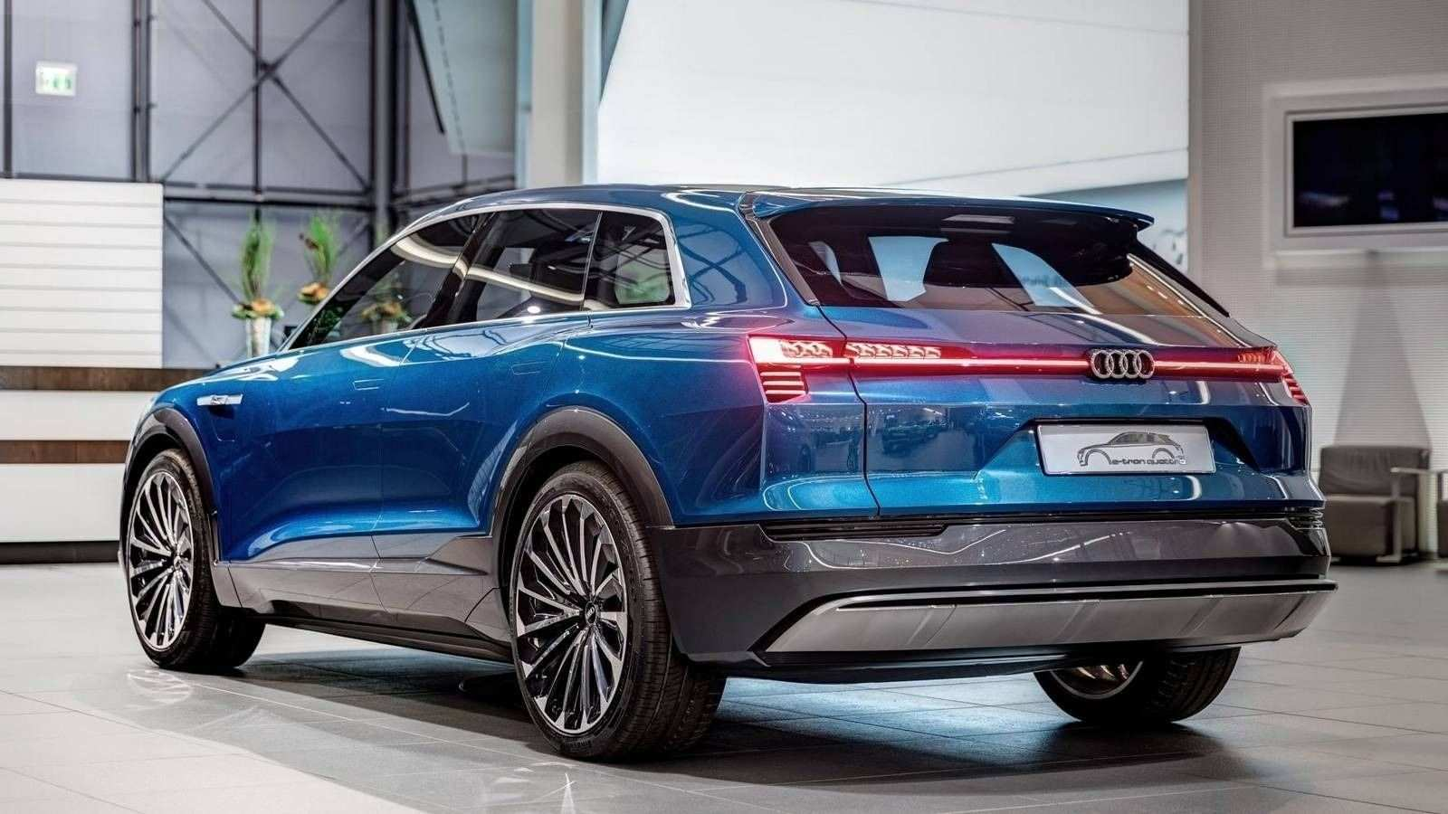 38 All New 2019 Audi Crossover Images for 2019 Audi Crossover