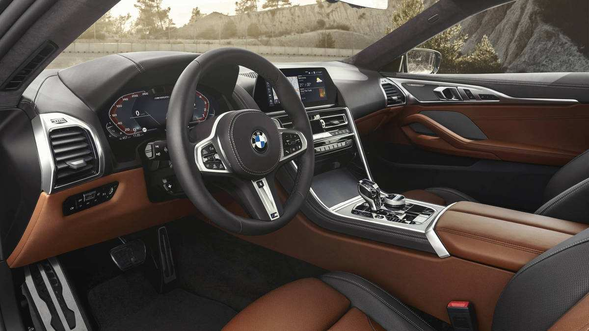 38 All New 2019 Bmw 1 Series Interior Review by 2019 Bmw 1 Series Interior
