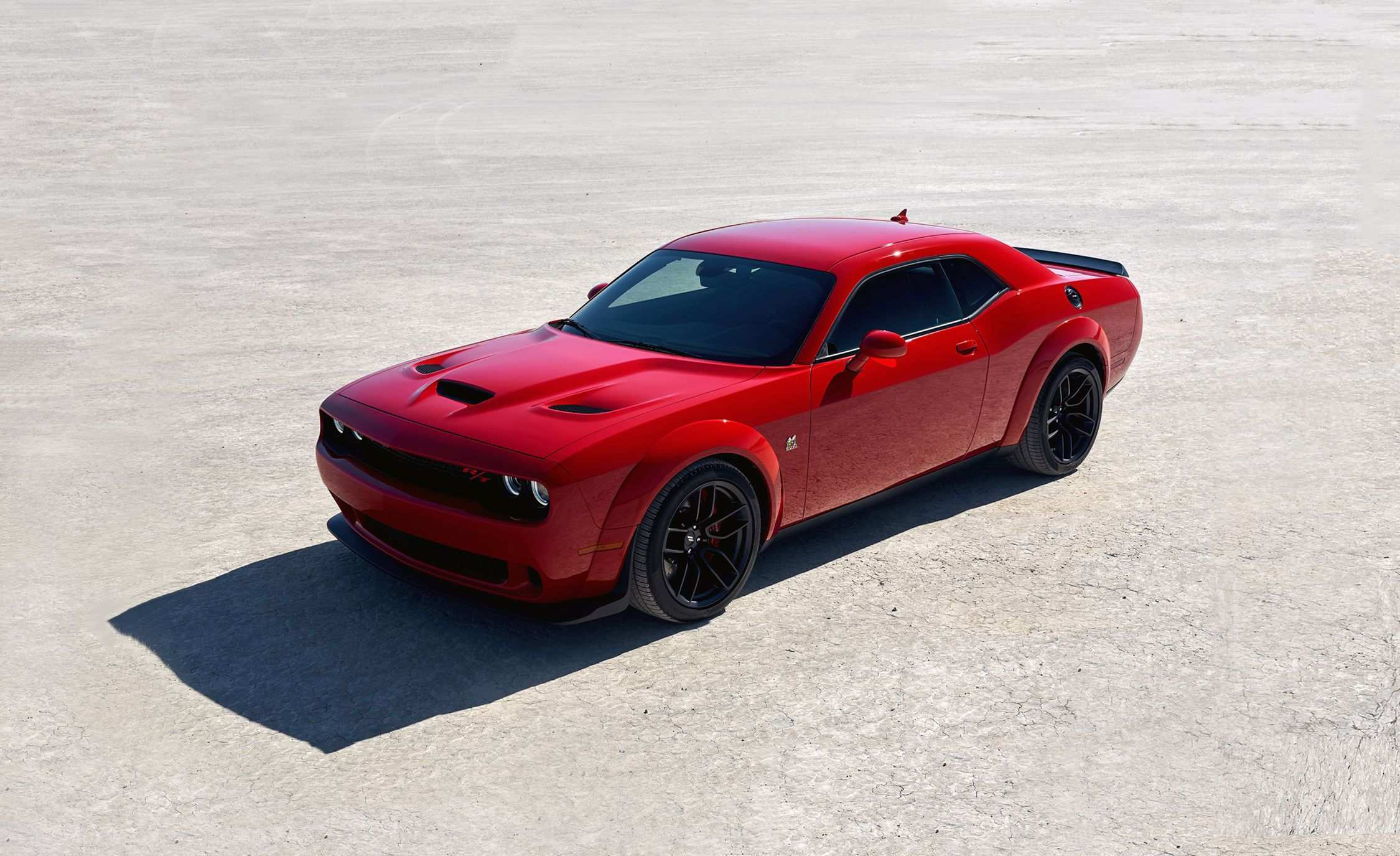 38 All New 2019 Dodge Challenger Exterior by 2019 Dodge Challenger