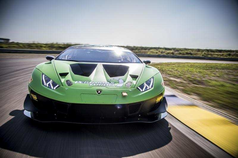 38 All New 2019 Lamborghini Huracan Gt3 Evo Ratings by 2019 Lamborghini Huracan Gt3 Evo