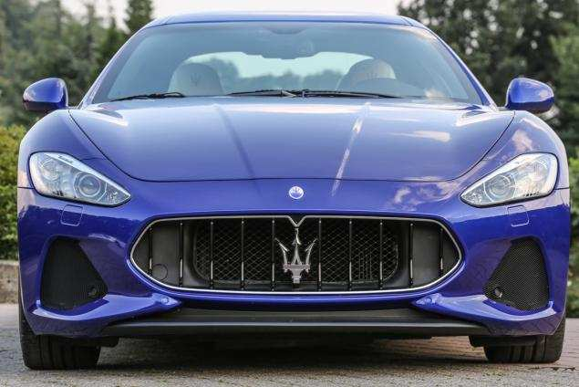 38 All New 2019 Maserati Gt Photos with 2019 Maserati Gt