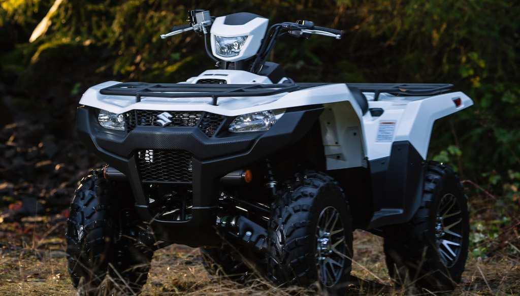 38 All New 2019 Suzuki Atv Rumors Spesification for 2019 Suzuki Atv Rumors