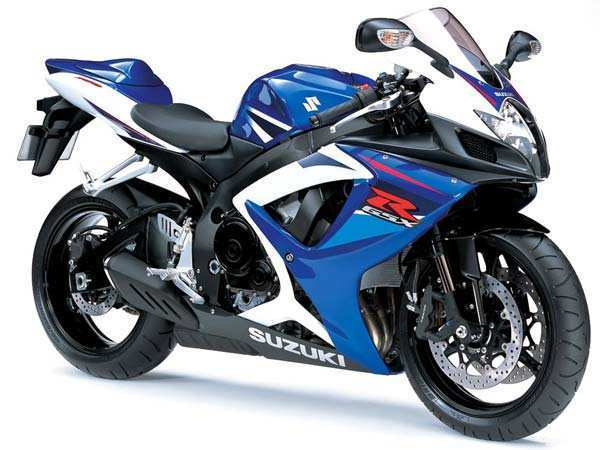 38 All New 2019 Suzuki Gsx R750 New Review for 2019 Suzuki Gsx R750