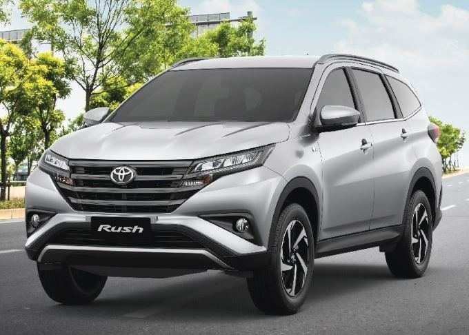 38 All New 2019 Toyota Rush Pictures by 2019 Toyota Rush