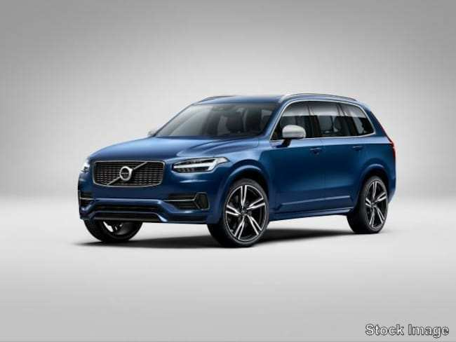 38 All New 2019 Volvo Suv Configurations for 2019 Volvo Suv
