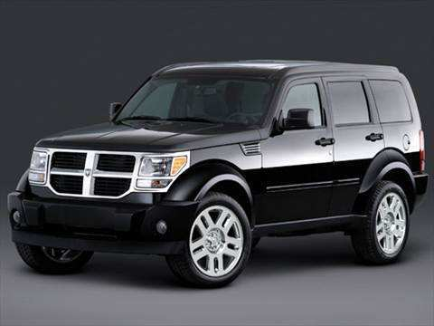 38 All New 2020 Dodge Nitro Specs by 2020 Dodge Nitro