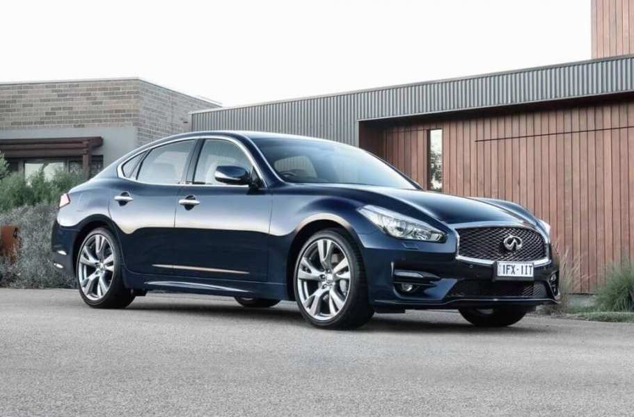 38 All New 2020 Infiniti Q70 Redesign Concept for 2020 Infiniti Q70 Redesign