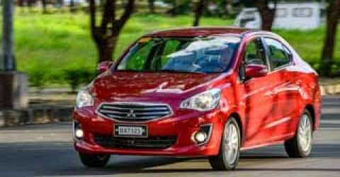 38 All New 2020 Mitsubishi Mirage Redesign with 2020 Mitsubishi Mirage