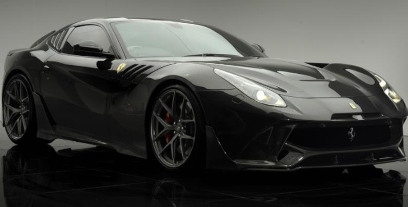 38 All New Ferrari 2019 Price Configurations for Ferrari 2019 Price