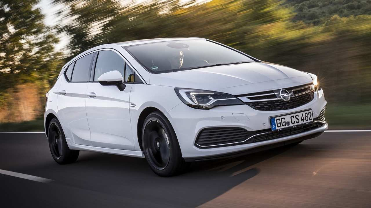 38 All New Opel Opc 2019 Performance with Opel Opc 2019