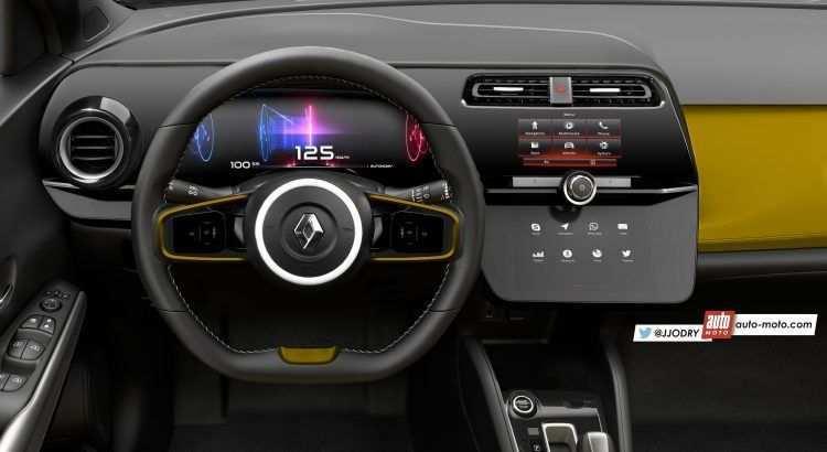 38 All New Renault Kaptur 2019 First Drive with Renault Kaptur 2019
