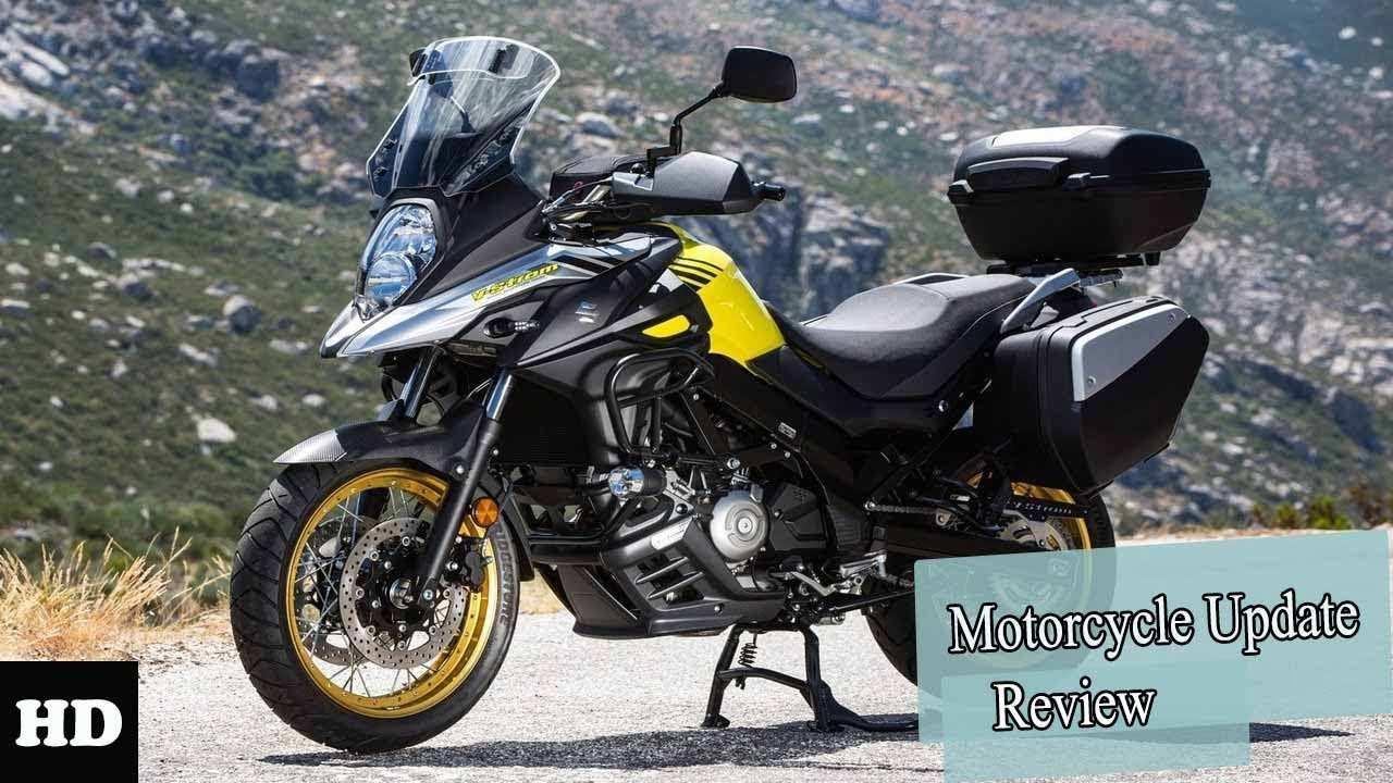 38 All New Suzuki V Strom 2019 Research New with Suzuki V Strom 2019