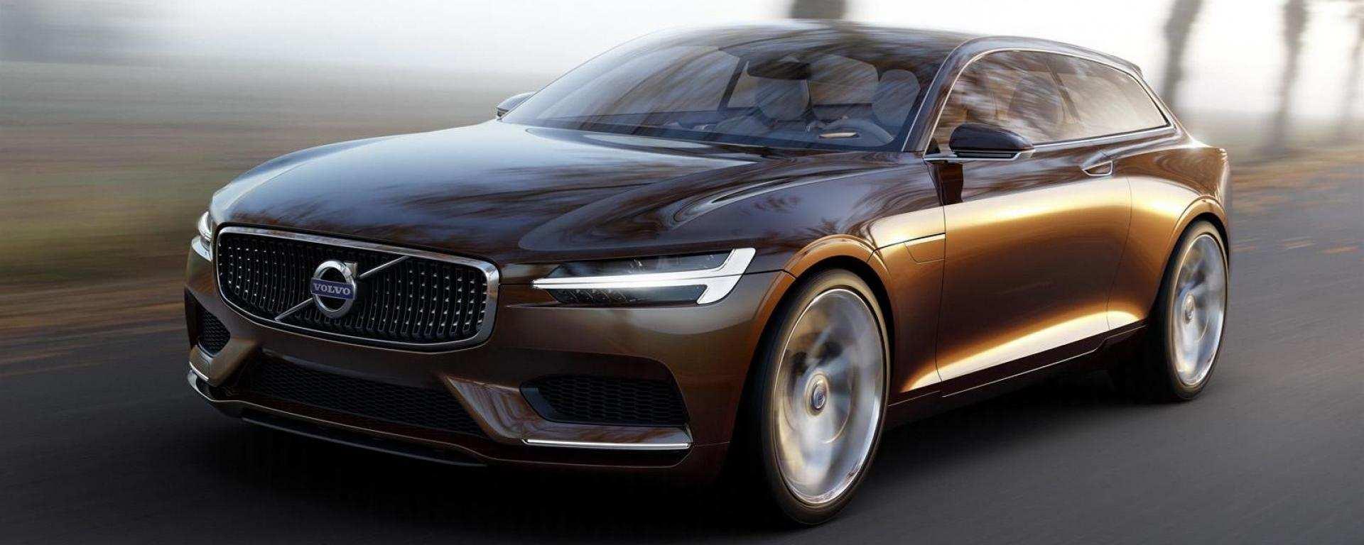 38 All New Volvo Obiettivo 2020 Performance for Volvo Obiettivo 2020
