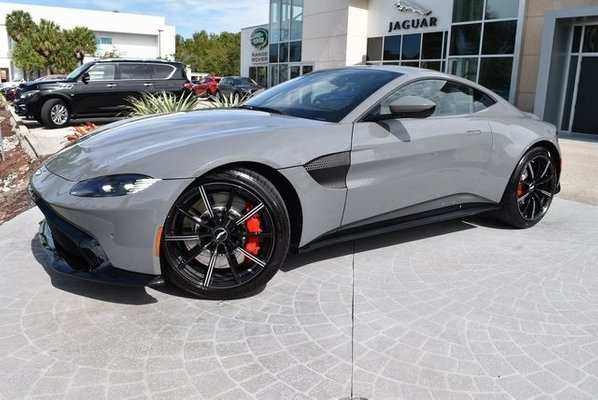 38 Best Review 2019 Aston Martin Vantage New Concept for 2019 Aston Martin Vantage
