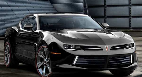 38 Best Review 2019 Buick Trans Am Concept by 2019 Buick Trans Am