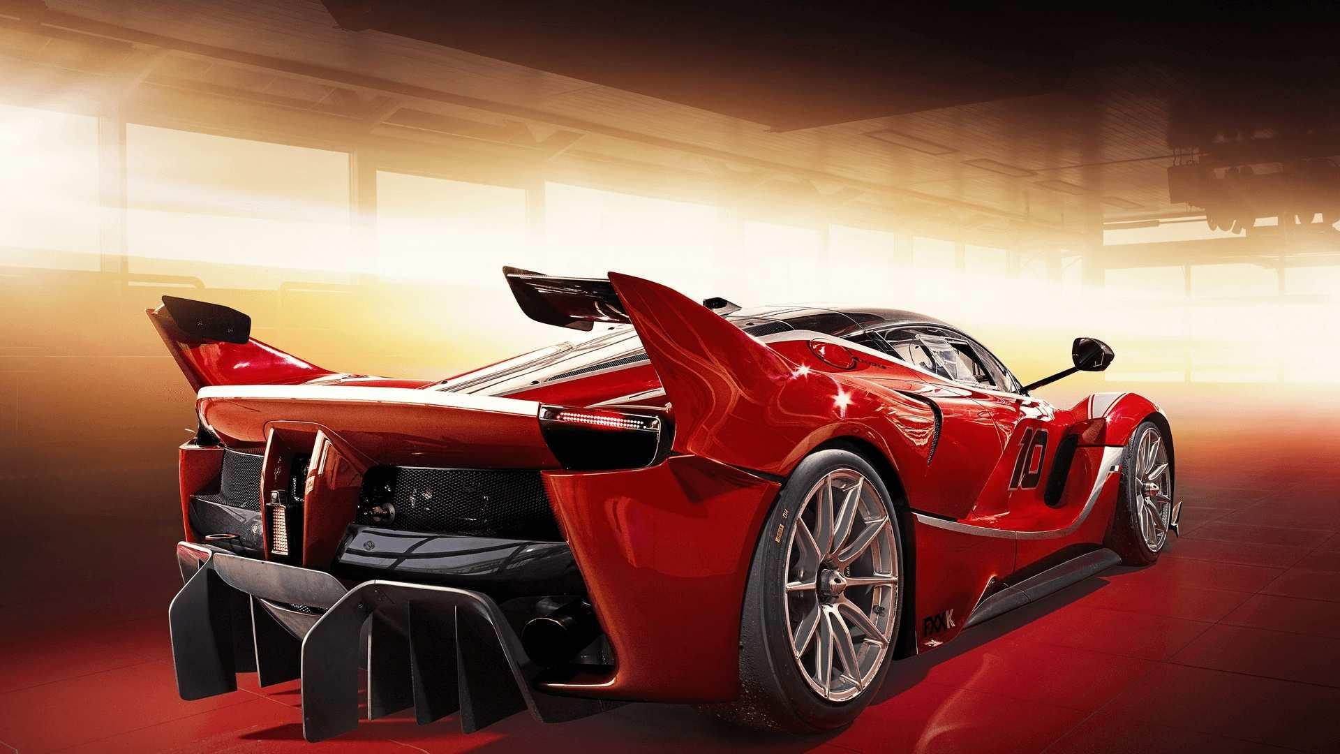 38 Best Review 2019 Ferrari Hybrid Overview by 2019 Ferrari Hybrid