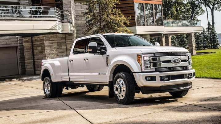 38 Best Review 2019 Ford F 450 Configurations with 2019 Ford F 450