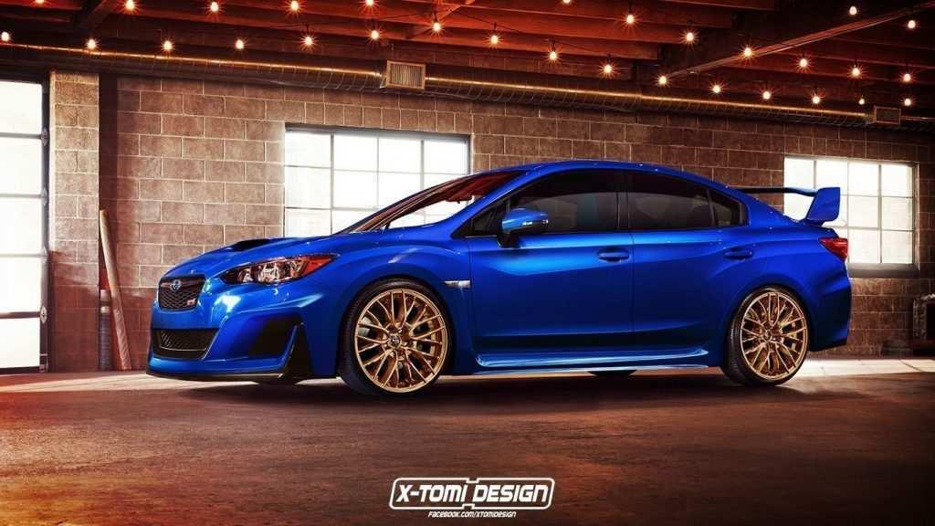 38 Best Review 2019 Subaru Sti Review Photos for 2019 Subaru Sti Review