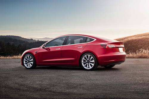 38 Best Review 2019 Tesla Model 3 Redesign with 2019 Tesla Model 3