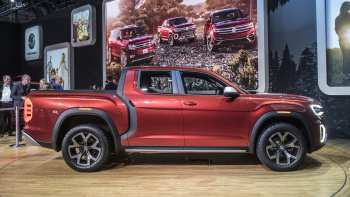 38 Best Review 2019 Volkswagen Pickup Truck Prices with 2019 Volkswagen Pickup Truck