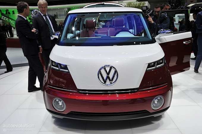 38 Best Review 2019 Vw Microbus Reviews with 2019 Vw Microbus