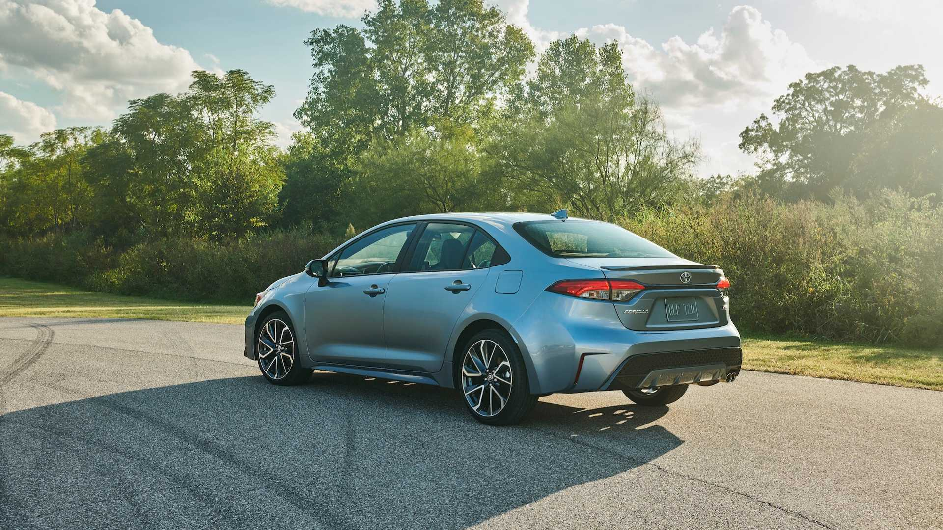 38 Best Review 2019 Yeni Toyota Corolla Release for 2019 Yeni Toyota Corolla