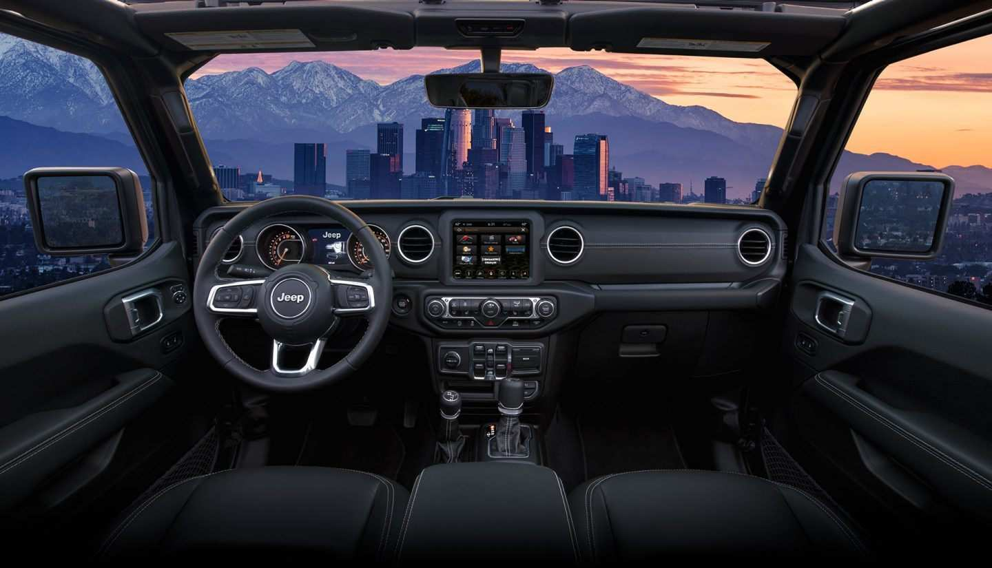 38 Best Review 2020 Jeep Vehicles Pictures by 2020 Jeep Vehicles