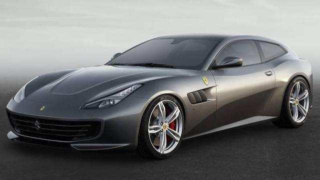 38 Best Review Ferrari Modelli 2019 Exterior for Ferrari Modelli 2019
