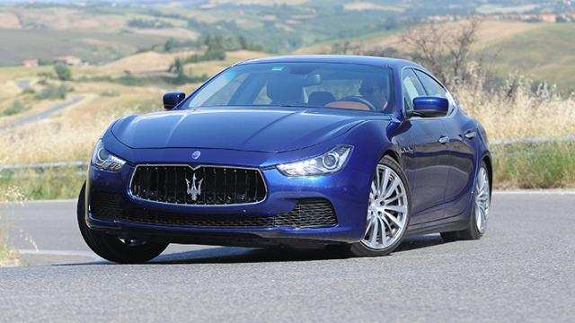 38 Best Review Maserati Elettrica 2020 Performance and New Engine by Maserati Elettrica 2020