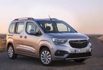 38 Best Review Opel Modellen 2019 Pictures for Opel Modellen 2019