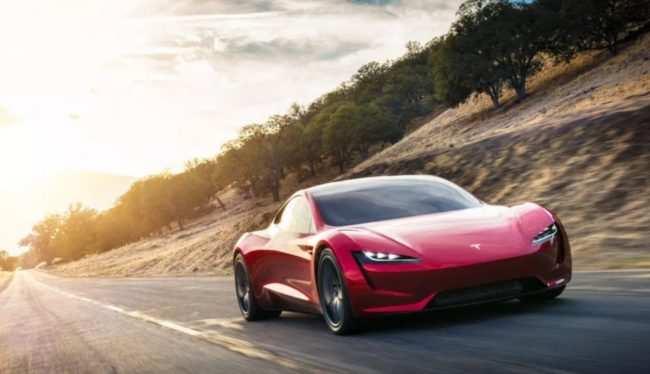 38 Best Review Tesla 2019 Flying Car Rumors for Tesla 2019 Flying Car