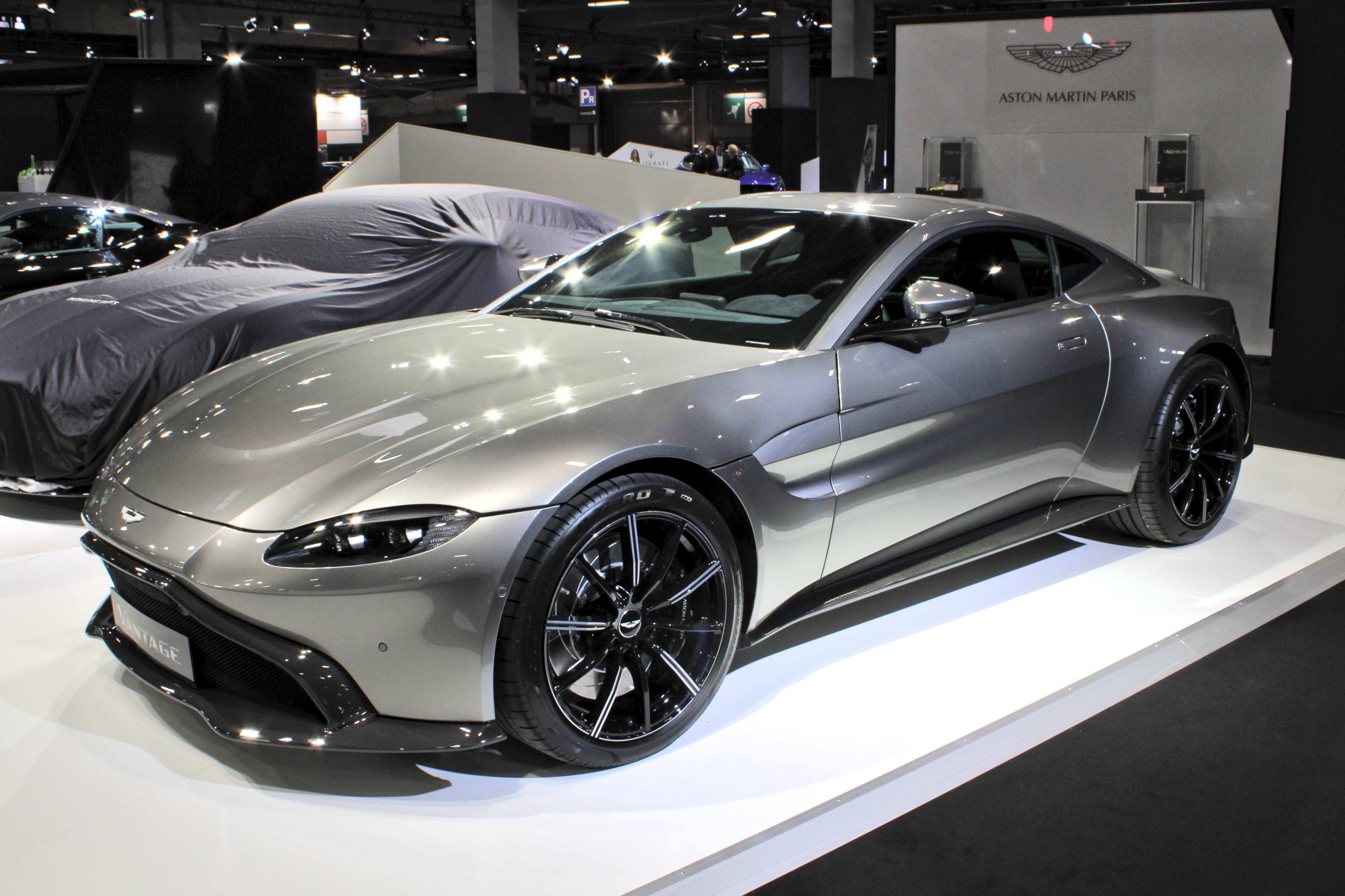 38 Concept of 2019 Aston Martin Vantage Predictably Stunning Reviews for 2019 Aston Martin Vantage Predictably Stunning