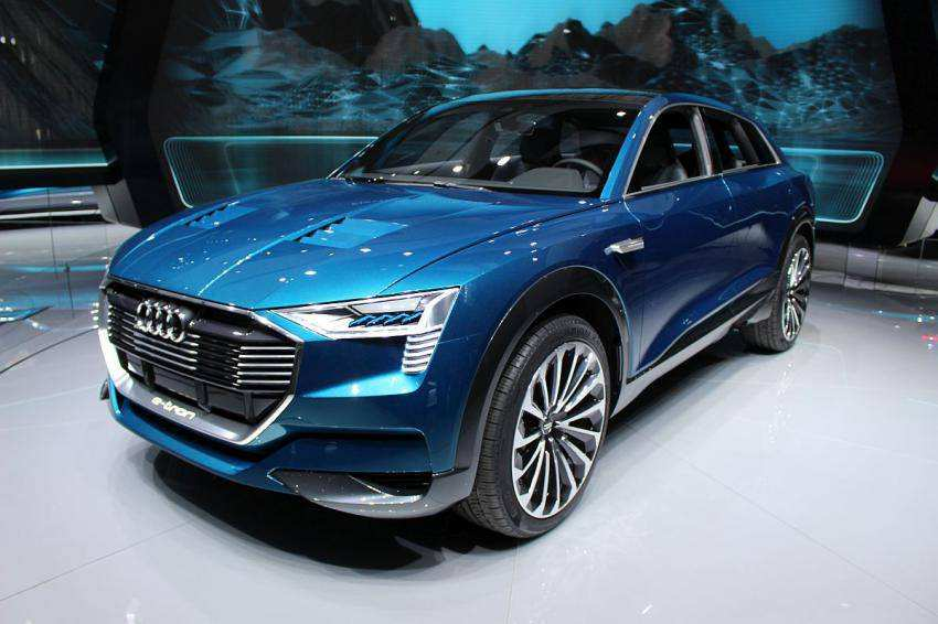 38 Concept of 2019 Audi Hybrid Ratings for 2019 Audi Hybrid