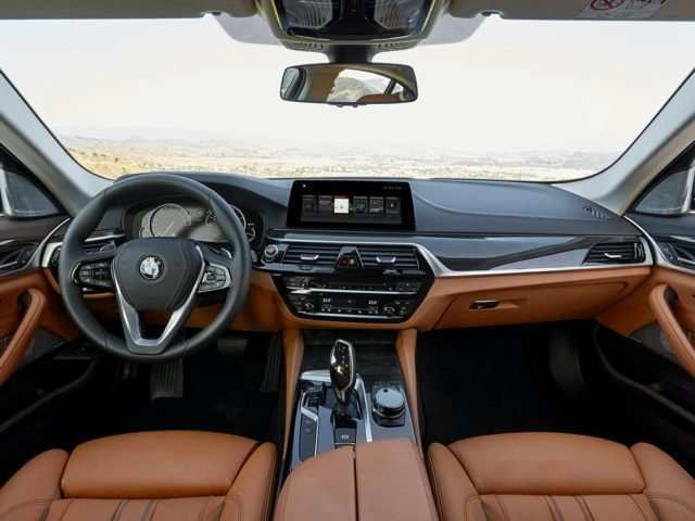38 Concept of 2019 Bmw 5 Series Price with 2019 Bmw 5 Series
