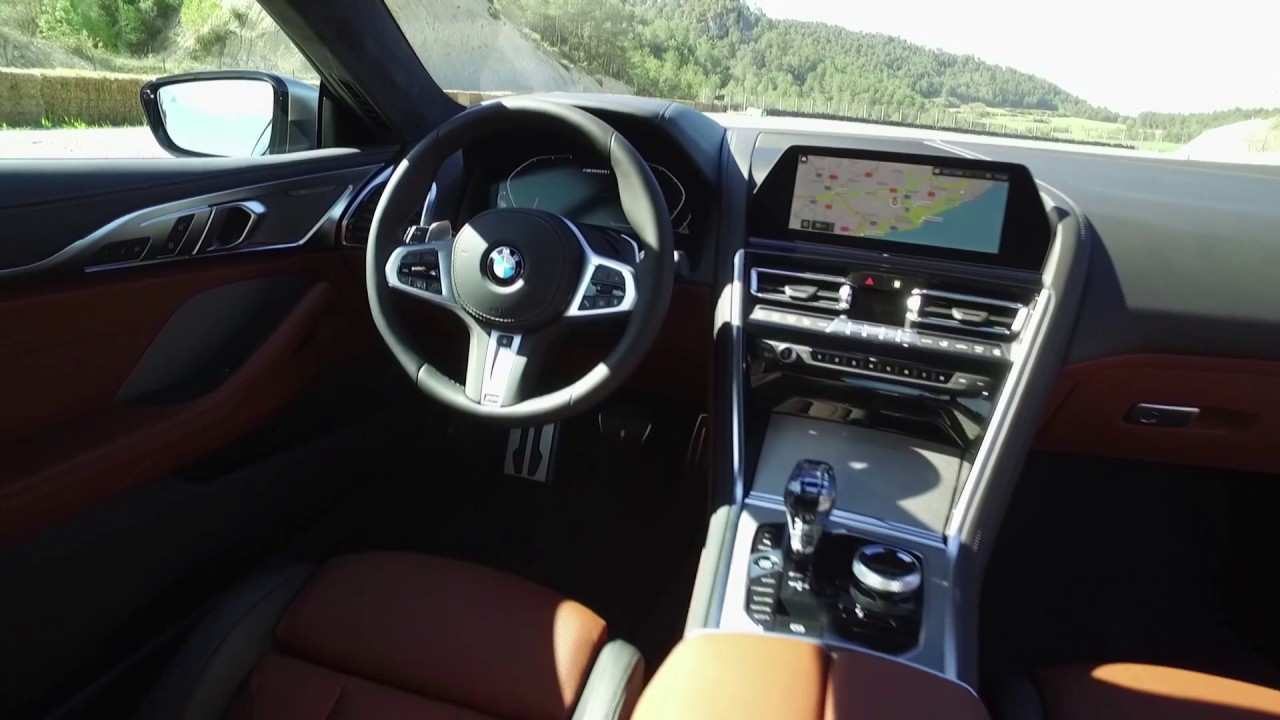 38 Concept of 2019 Bmw 8 Series Interior Price for 2019 Bmw 8 Series Interior
