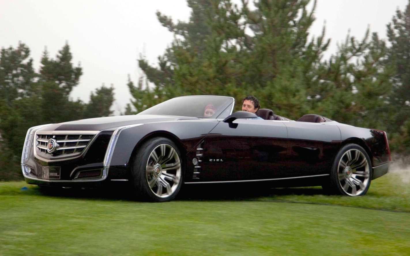 38 Concept of 2019 Cadillac Eldorado Specs and Review by 2019 Cadillac Eldorado