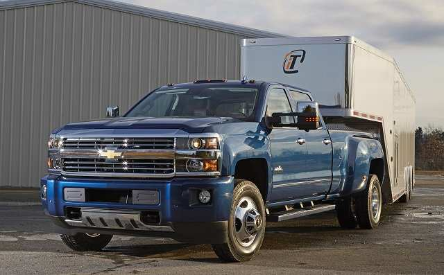 38 Concept of 2019 Chevrolet 3500 Price and Review with 2019 Chevrolet 3500