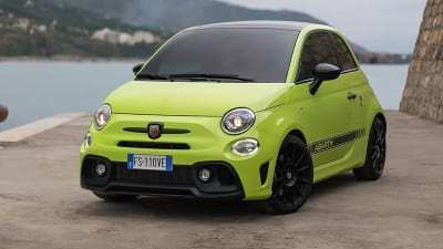 38 Concept of 2019 Fiat Abarth 500 Picture by 2019 Fiat Abarth 500