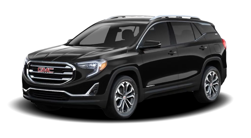 38 Concept of 2019 Gmc Terrain Reviews for 2019 Gmc Terrain