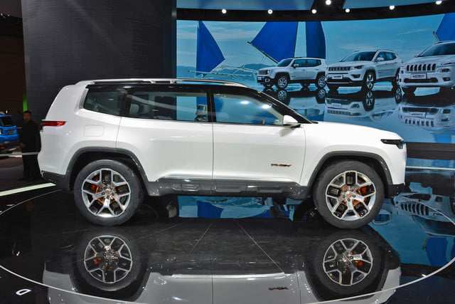 38 Concept of 2019 Jeep Yuntu Ratings for 2019 Jeep Yuntu