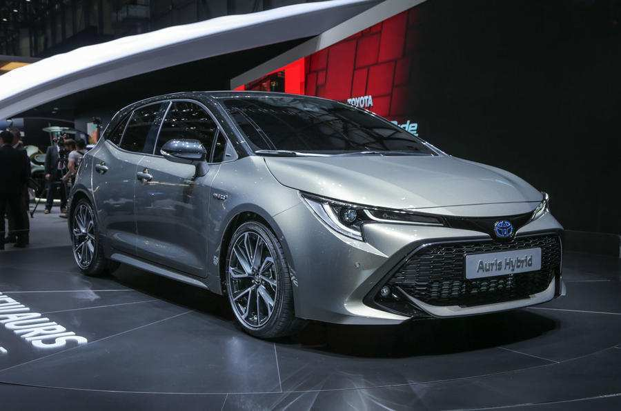 38 Concept of 2019 Model Toyota Corolla Price and Review by 2019 Model Toyota Corolla