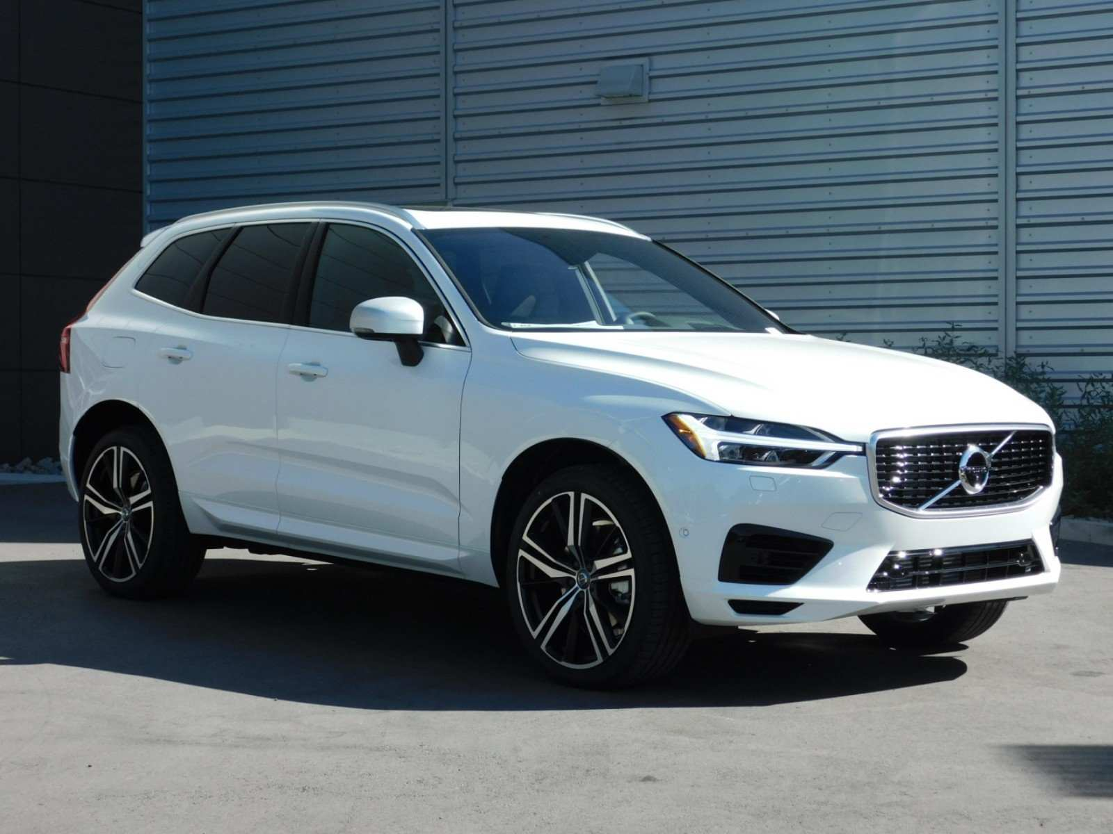 38 Concept of 2019 Volvo Xc60 Pricing for 2019 Volvo Xc60