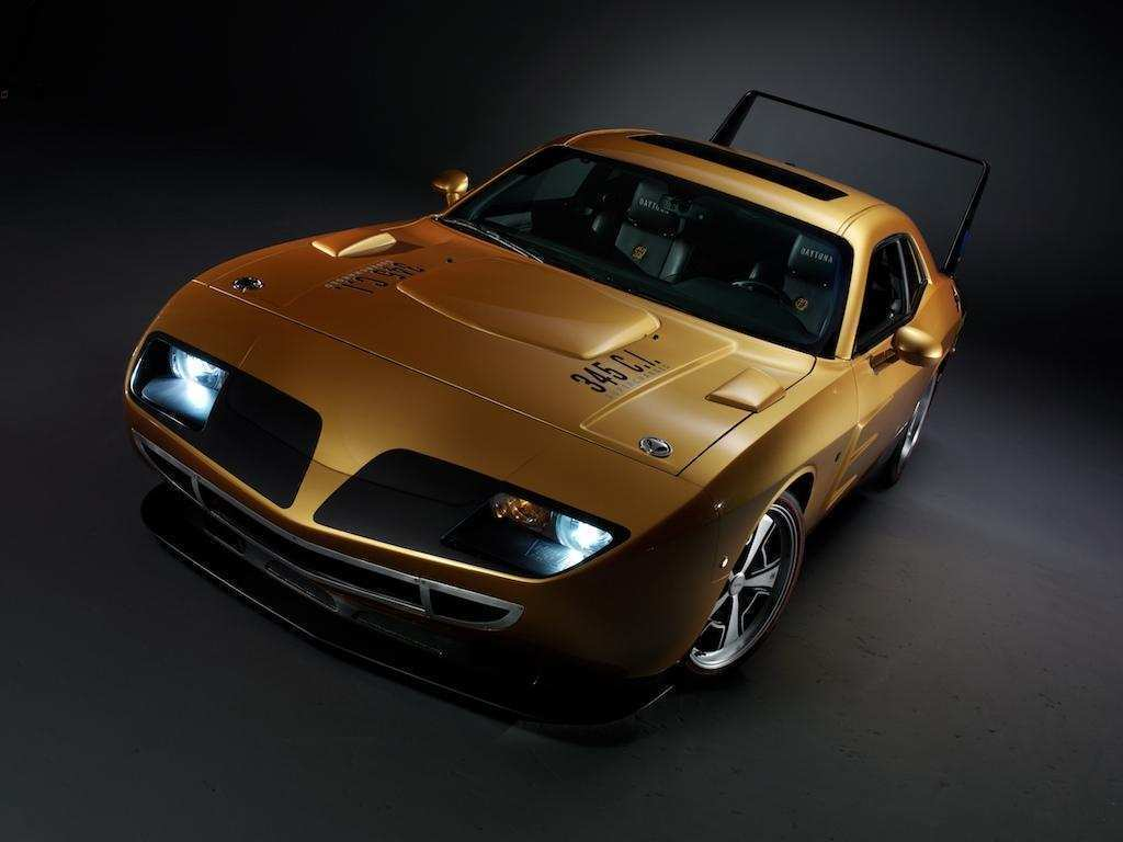 38 Concept of 2020 Dodge Superbird Price for 2020 Dodge Superbird