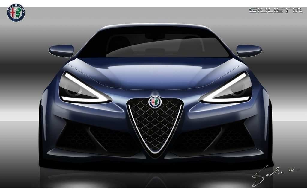 38 Concept of Alfa Spider 2020 Prices by Alfa Spider 2020