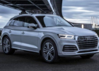 38 Concept of Audi Vorsprung 2020 Spesification with Audi Vorsprung 2020