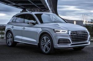38 Concept of Audi Vorsprung 2020 Spesification with Audi Vorsprung 2020