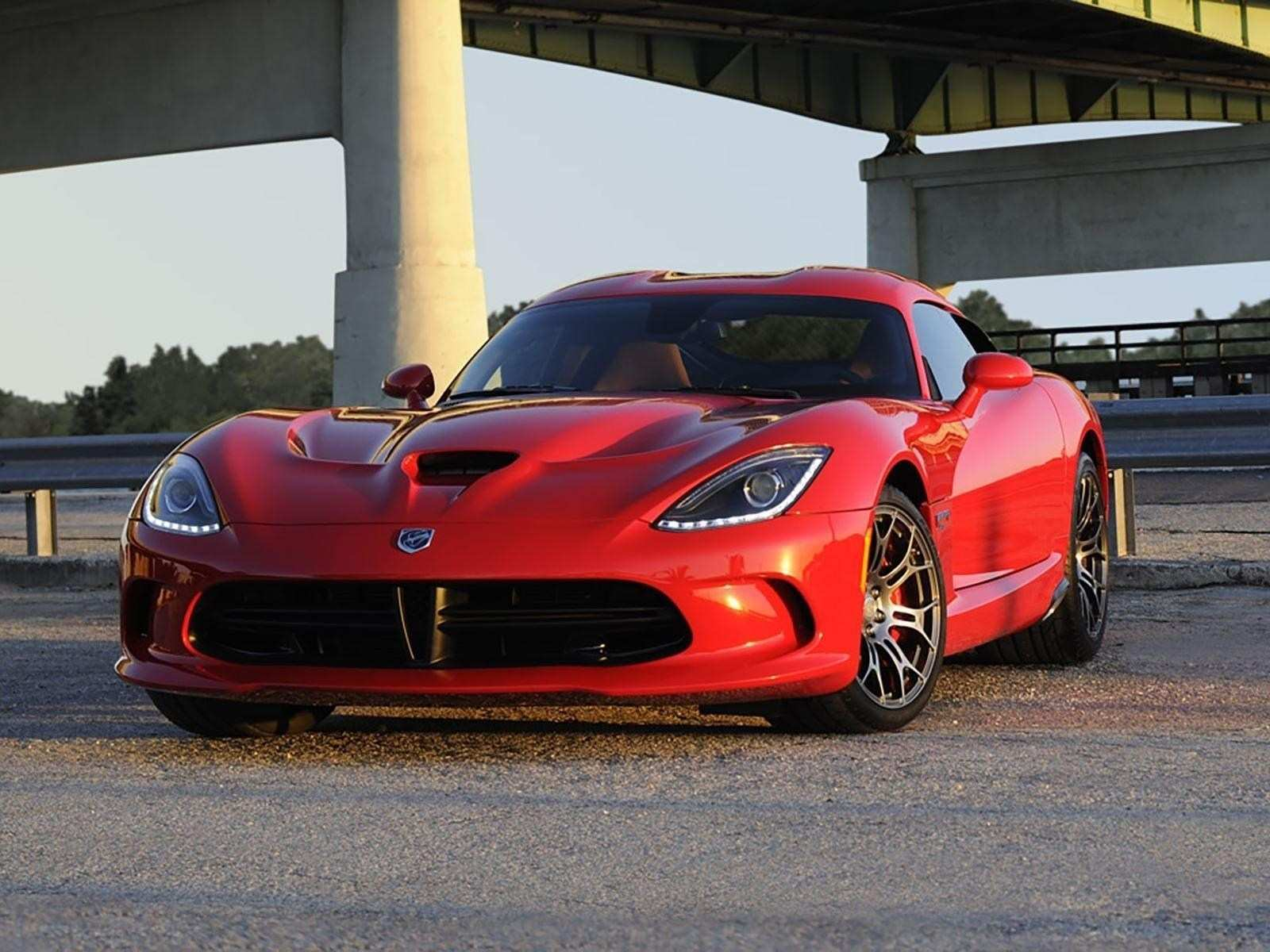 38 Gallery of 2019 Dodge Viper Specs Concept with 2019 Dodge Viper Specs